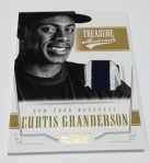Panini America 2012 National Treasures Baseball Modern Marvels (33)