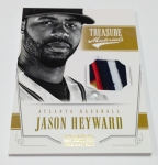 Panini America 2012 National Treasures Baseball Modern Marvels (34)