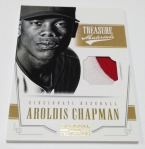 Panini America 2012 National Treasures Baseball Modern Marvels (35)