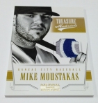 Panini America 2012 National Treasures Baseball Modern Marvels (36)