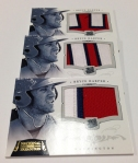 Panini America 2012 National Treasures Baseball Modern Marvels (39)