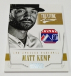Panini America 2012 National Treasures Baseball Modern Marvels (4)