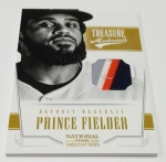 Panini America 2012 National Treasures Baseball Modern Marvels (41)