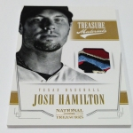 Panini America 2012 National Treasures Baseball Modern Marvels (42)