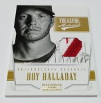 Panini America 2012 National Treasures Baseball Modern Marvels (43)