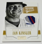 Panini America 2012 National Treasures Baseball Modern Marvels (46)