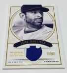 Panini America 2012 National Treasures Baseball Modern Marvels (47)