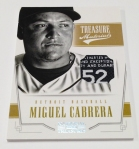 Panini America 2012 National Treasures Baseball Modern Marvels (5)