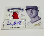 Panini America 2012 National Treasures Baseball Modern Marvels (50)