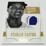 Panini America 2012 National Treasures Baseball Modern Marvels (51)