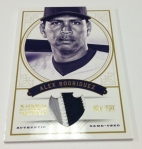 Panini America 2012 National Treasures Baseball Modern Marvels (53)