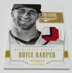Panini America 2012 National Treasures Baseball Modern Marvels (55)