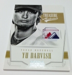 Panini America 2012 National Treasures Baseball Modern Marvels (7)