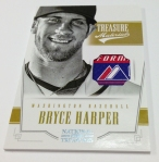 Panini America 2012 National Treasures Baseball Modern Marvels (8)