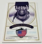 Panini America 2012 National Treasures Baseball Modern Marvels (9)