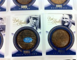 Panini America 2012 National Treasures Bat Knobs (10)