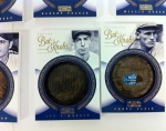 Panini America 2012 National Treasures Bat Knobs (12)