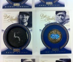 Panini America 2012 National Treasures Bat Knobs (13)
