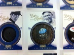 Panini America 2012 National Treasures Bat Knobs (15)