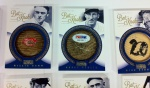 Panini America 2012 National Treasures Bat Knobs (16)