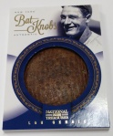 Panini America 2012 National Treasures Bat Knobs (21)