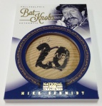 Panini America 2012 National Treasures Bat Knobs (25)