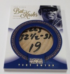 Panini America 2012 National Treasures Bat Knobs (27)