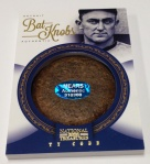 Panini America 2012 National Treasures Bat Knobs (28)