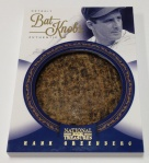 Panini America 2012 National Treasures Bat Knobs (29)