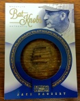 Panini America 2012 National Treasures Bat Knobs (3)