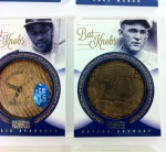 Panini America 2012 National Treasures Bat Knobs (6)