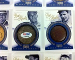 Panini America 2012 National Treasures Bat Knobs (9)