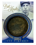 Panini America 2012 National Treasures Bat Knobs_JD