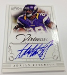 Panini America 2012 National Treasures Football Early Returns (3)