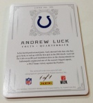 Panini America 2012 National Treasures Football Early Returns (37)