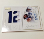 Panini America 2012 National Treasures Football Early Returns (38)