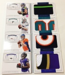 Panini America 2012 National Treasures Football Early Returns (41)