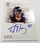 Panini America 2012 National Treasures Football Early Returns (9)
