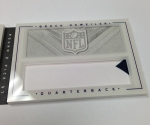Panini America 2012 Playbook Football Pre-Ink (10)