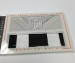 Panini America 2012 Playbook Football Pre-Ink (36)