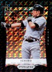 Panini America 2012 Prizm Baseball Parameters 3
