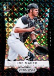 Panini America 2012 Prizm Baseball Parameters 5