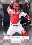 Panini America 2012 Prizm Baseball Parameters 6
