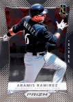 Panini America 2012 Prizm Baseball Parameters 7