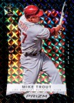 Panini America 2012 Prizm Baseball Parameters 8