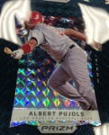 Panini America 2012 Prizm Baseball Preview (1)