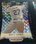 Panini America 2012 Prizm Baseball Preview (10)