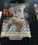 Panini America 2012 Prizm Baseball Preview (22)