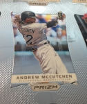 Panini America 2012 Prizm Baseball Preview (28)