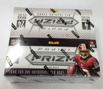 Panini America 2012 Prizm Football Retail (1)